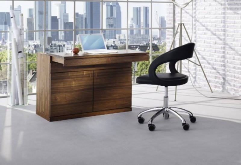 Luxury Home Office Design, Desks for home office by Team 7
