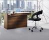 Desks for home office by Team 7