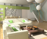 Modern Interior Design to get home sweet home 