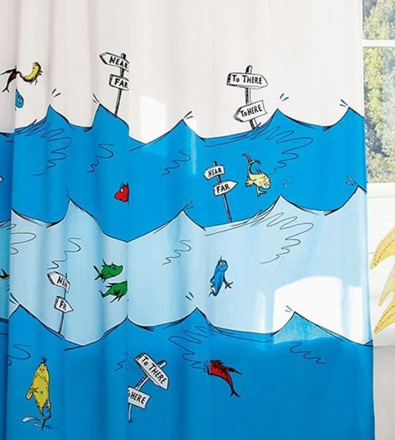 Serena And Lily Shower Curtain Shower Curtains for Camping