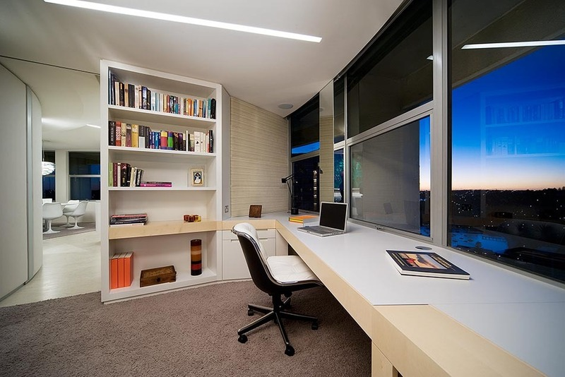 Office Design Home, Modern Home Design Pictures Images Photos Gallery