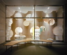 The Boolean Cafe Interior Design Portfolio by Torafu Architects /  Home Trends