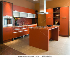 Elegant And Luxury Home, Office And Hotel Interior Design. Stock Photo 43958155 : Shutterstock