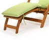 Wooden Outdoor Chaise Lounge Design Patio Furniture