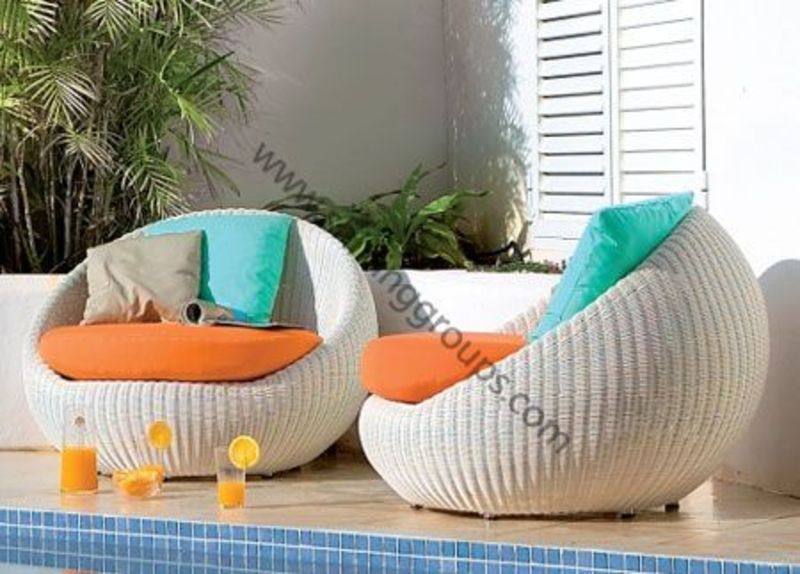 Lounge Outdoor Furniture, Outdoor Furniture