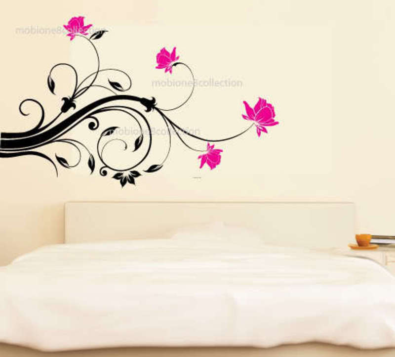 Wall Stickers Decoration Artistic Wall Art Sticker Mobione8 Vinyl Wall Art Blog Shop Vinyl Wall Art