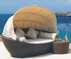 Outdoor Lounge Furniture (BL