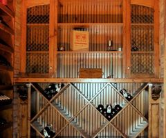 Elegant Wine Cellar Design Ideas 