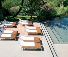 Elegant Pool Chairs Ideas