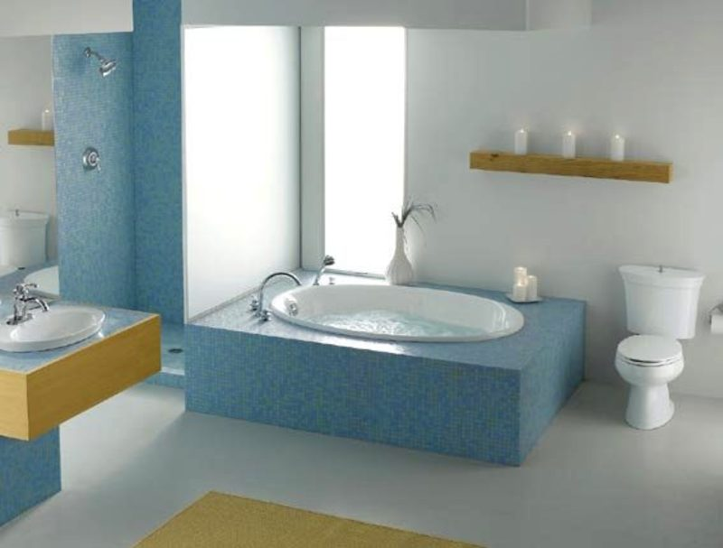 Bathroom Design Ideas Spa : Soothing zen spa bathroom design bookmark