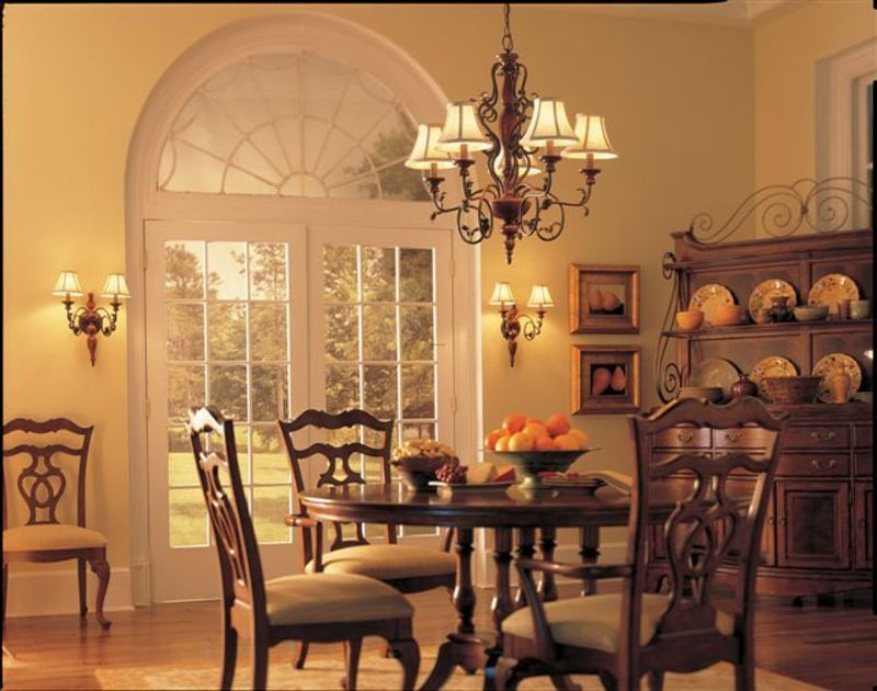 dining room lightingjpg 800215630 Lights Pinterest : dining room lighting from pinterest.com size 800 x 630 jpeg 80kB