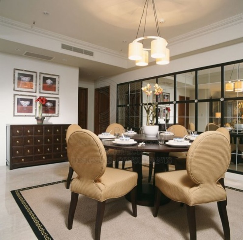 Dining Room Lighting, Amazing Photos, Luxury Dining Room Lighting ...