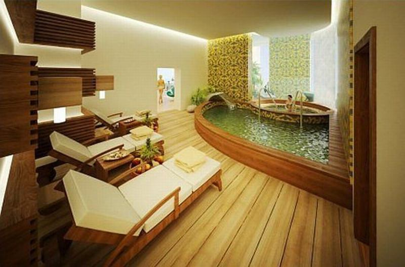Romantic And Lavish Spa Like Bathroom Designs / design ...