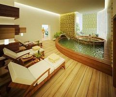 Romantic And Lavish Spa Like Bathroom Designs