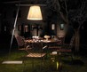 Outdoor Lighting Ideas from Antonangeli