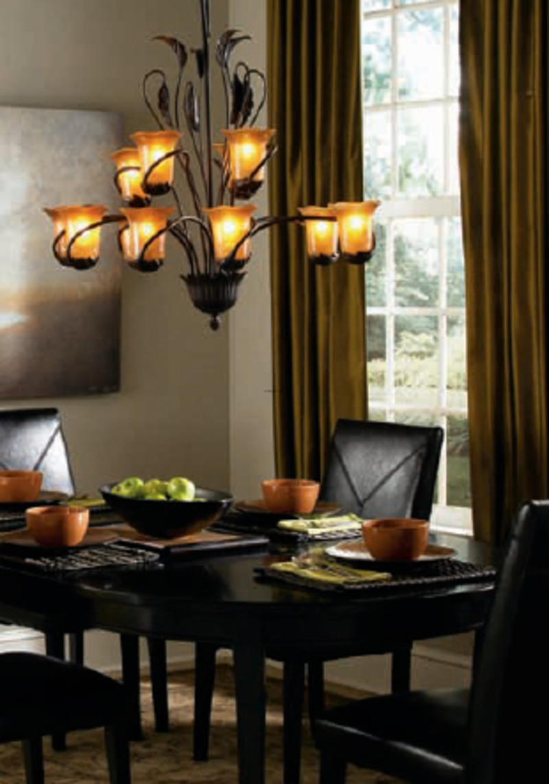 Dining Room Lighting, Dining Room Lighting