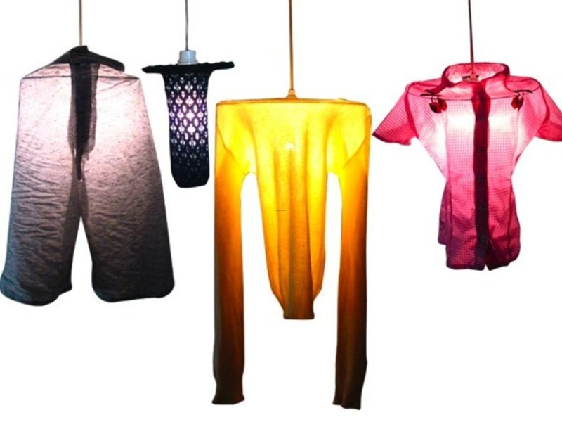 Cool Lamp Shades Designs images