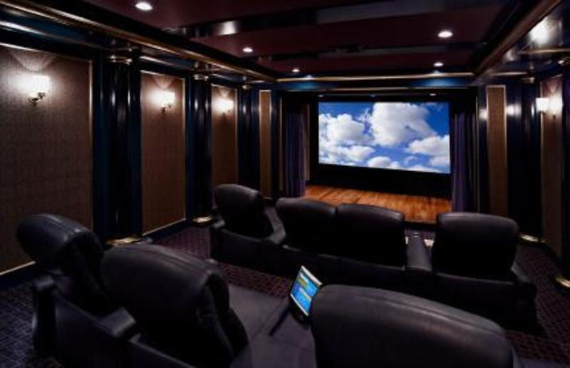 Your home theater design your script to building the Home movie theater