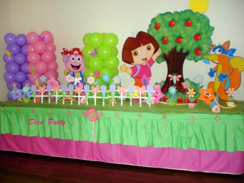 Impressive Kids Birthday Party Decoration Ideas 800 x 600 · 59 kB · jpeg