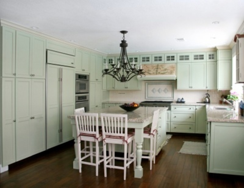 Kitchen Cottage Style Creative Cottage Style Kitchen Decorating Ideas
