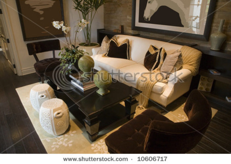 Great Black White and Gold Living Room 800 x 571 · 132 kB · jpeg