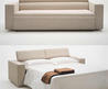 Bed Integrated From Sofa