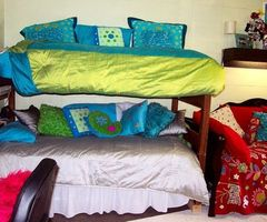 Dorm Room  Designs for Boys and Girls