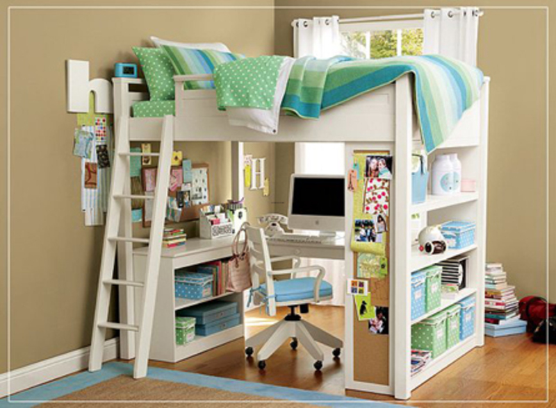 Henley dorm room design idea for decorating design for Design your dorm room layout