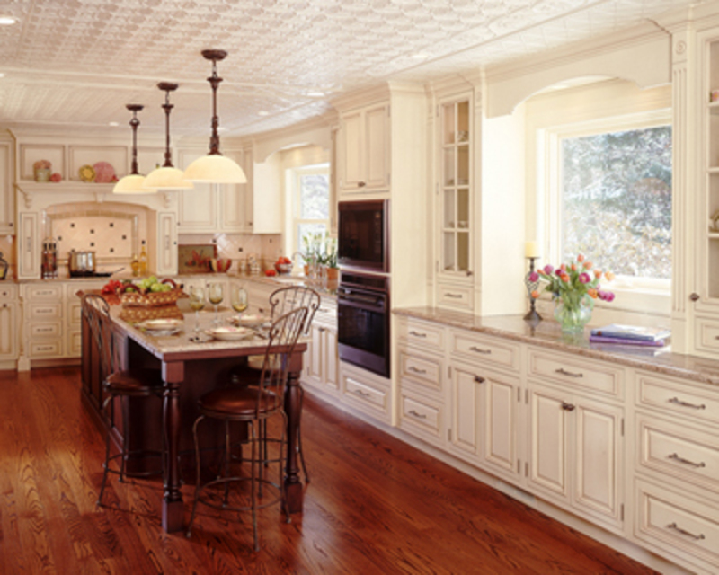 Kitchen Traditional Design, The Traditional Kitchen Design Style USA