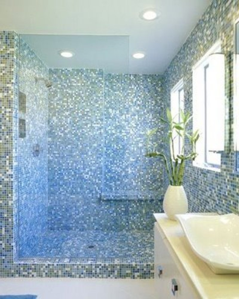 Bathroom Tile Ideas Photos / design bookmark #4142