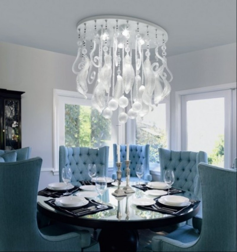 Dining Room Lighting, Luxury Lamp for dining room lighting