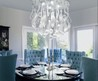 Luxury Lamp for dining room lighting