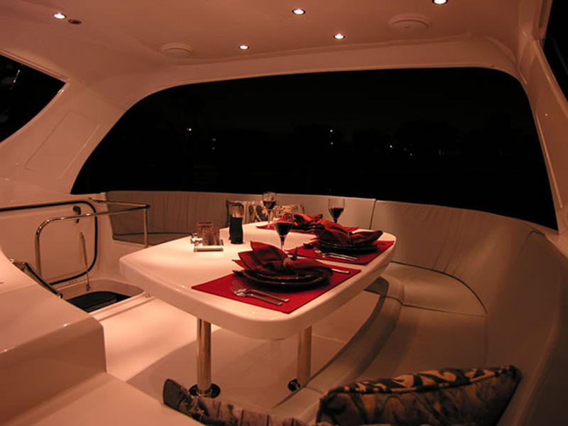 The Best Picture Luxury Mega Yacht Charter Interior ...