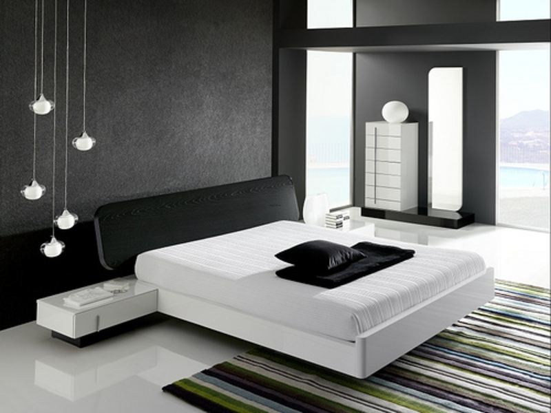Modern And Contemporary Japanese Style Bedroom Decoration Ideas Design Bookmark 4249