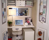 Small Place Style: Ideas for your home office