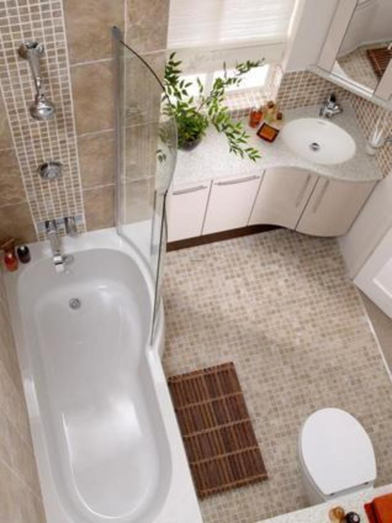 News press releases design bookmark 4342 for Space saving bathroom layouts