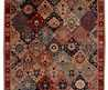 Antique Tabriz Rugs: PETAG Tabriz Carpet 1st Quarter 20th C. Sotheby's Lot 280