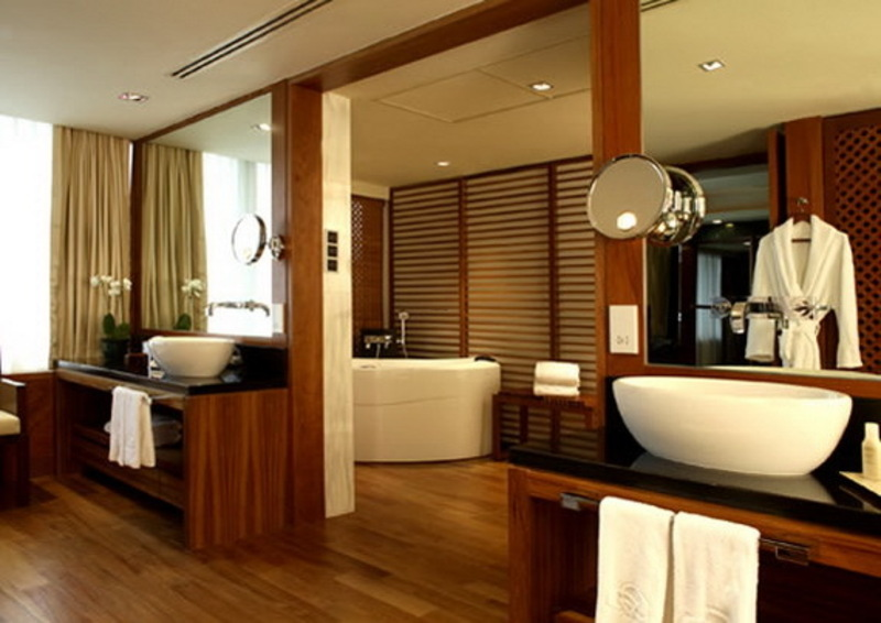 Luxury Bathroom Photos Of The Sentosa Resort Design Bookmark 4506