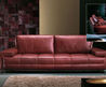 Home Design Luxury: DESIGNER LUXURY ITALIAN LEATHER SOFAS