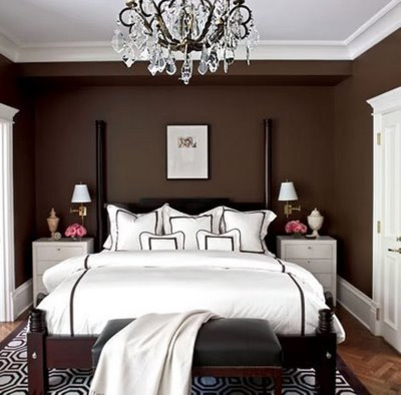 bedroom pictures ideas on Ideas  Brown Bedroom Ideas And Decorations In Your Bedroom   Pictures