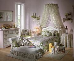 6 Cute Heart Themed Bedroom Ideas For Teenager Girls