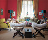 Interior Design Trends: Living with Red