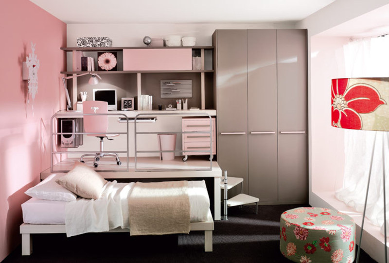Great Teen Girl Small Bedroom Design Ideas 800 x 541 · 96 kB · jpeg