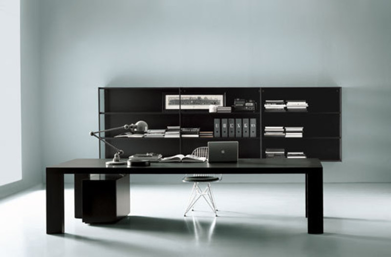 Modern Home Office Furniture Collections