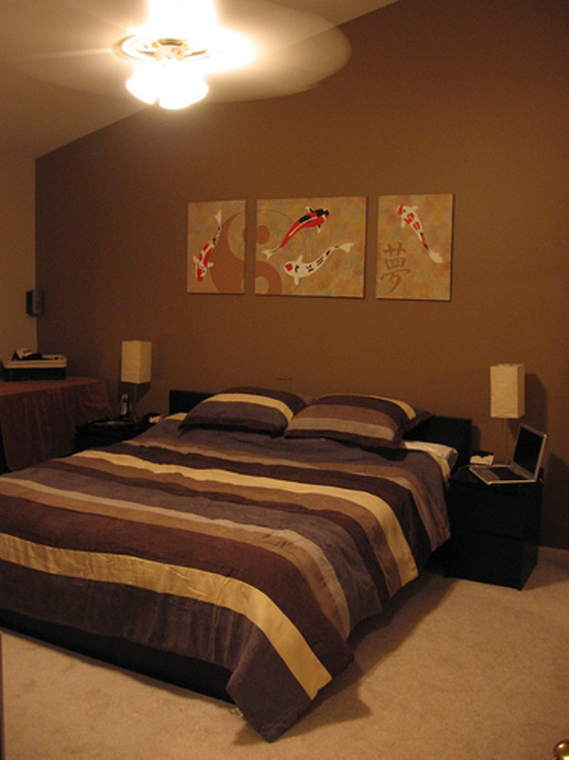 brown bedroom ideas brown bedroom interior designs ideas with elegant