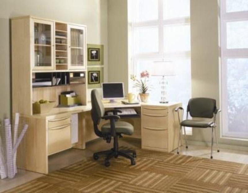 Corner Desk Home Office, Corner Desk Home Office: Style, Quality and Comfort
