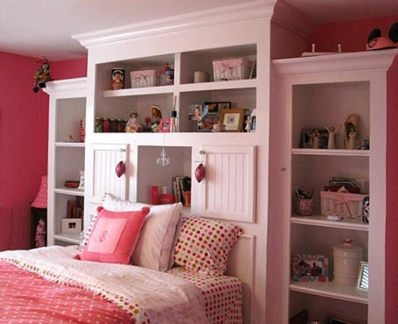 Teenage bedroom ideas design bookmark 4725 for Teen bedroom themes