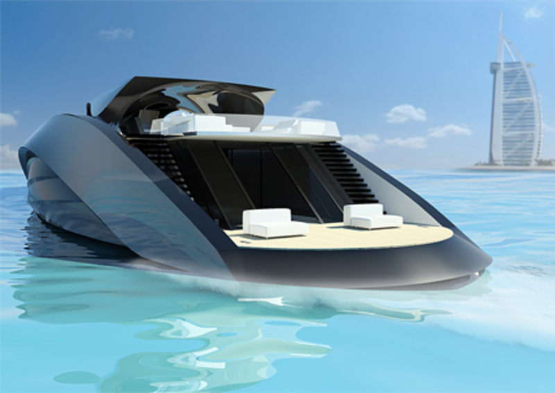 boat designs | Modern Industrial Design and Future Technology - Tuvie