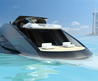 Aerodynamic boat  designs | Modern Industrial Design and Future Technology - Tuvie