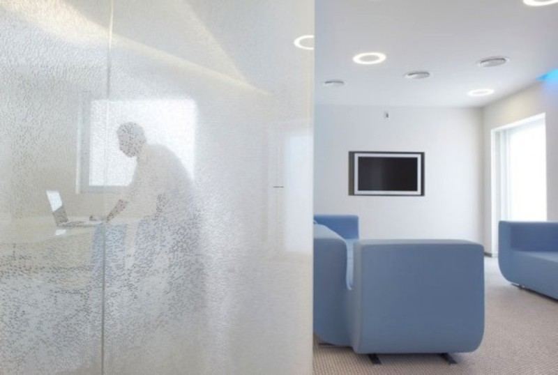 Interior Design Of Clinic, Embryocare Clinic by Athens based architectural office MABarchitects
